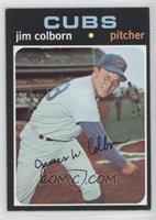 Jim Colborn