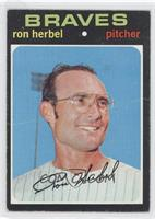 Ron Herbel