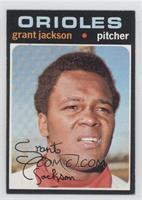 Grant Jackson