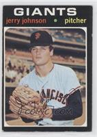 Jerry Johnson [Good to VG‑EX]