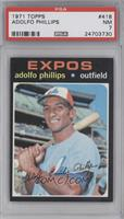 Adolfo Phillips [PSA 7]