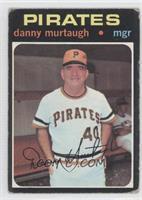 Danny Murtaugh [PoortoFair]