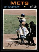 Art Shamsky [NM MT]