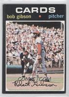 Bob Gibson