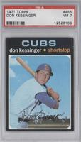 Don Kessinger [PSA 7]