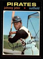 Johnny Jeter [NM]