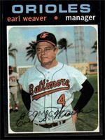 Earl Weaver [NM]