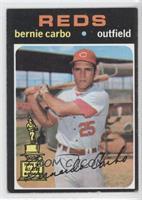 Bernie Carbo [Altered]