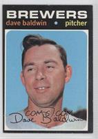 Dave Baldwin