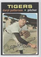 Daryl Patterson