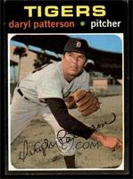 Daryl Patterson [EX MT]