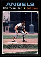 Ken McMullen [NM MT]