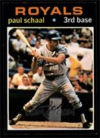Paul Schaal [NM]