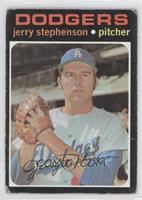 Jerry Stephenson [Good to VG‑EX]