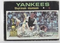 Thurman Munson [PoortoFair]