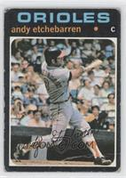 Andy Etchebarren [Good to VG‑EX]