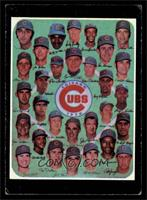 Chicago Cubs Team Records [VG]