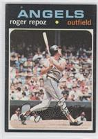 Roger Repoz [Altered]