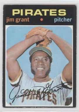 1971 Topps #509 - Mudcat Grant [Good to VG‑EX]
