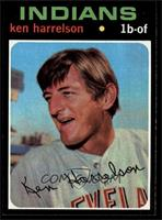 Ken Harrelson [NM MT]