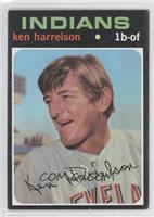 Ken Harrelson