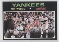 Ron Woods