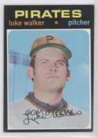 Luke Walker
