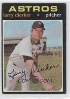 Larry Dierker