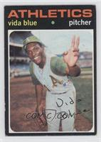 Vida Blue [Good to VG‑EX]