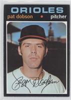 Pat Dobson