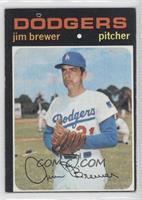 Jim Brewer