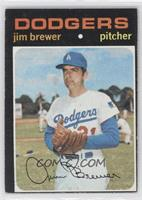 Jim Brewer