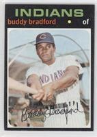 Buddy Bradford