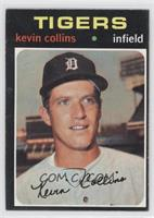 Kevin Collins [Poor to Fair]