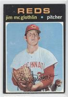 Jim McGlothlin [Good to VG‑EX]