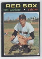 Tom Satriano