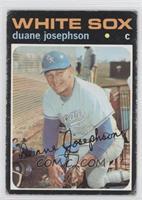 Duane Josephson [PoortoFair]