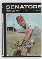 Tim Cullen [GoodtoVG‑EX]