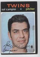 Sal Campisi [Good to VG‑EX]