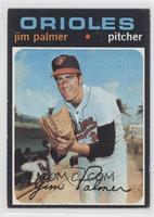 Jim Palmer
