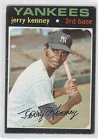 Jerry Kenney [Good to VG‑EX]