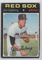Jim Lonborg [Good to VG‑EX]