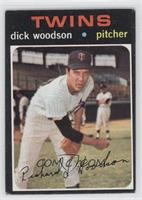 Dick Woodson [Good to VG‑EX]