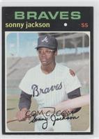 Sonny Jackson