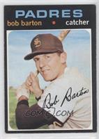 Bob Barton
