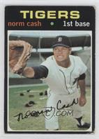 Norm Cash [GoodtoVG‑EX]