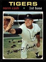 Norm Cash [EXMT]