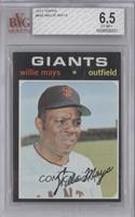 Willie Mays [BVG 6.5]