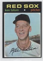 Ken Tatum