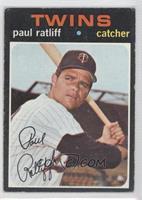 Paul Ratliff [GoodtoVG‑EX]